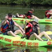 Nanan's Kayaking Adventure, Caroni Bird Sanctuary, Tourism